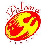 Paloma travel